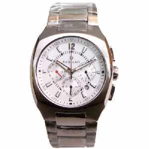 Reloj Radiant Reloj Radiant Ra-10302 Crono Acero 100m