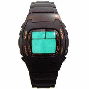 Reloj Q & Q Reloj Q & Q   Modelo MQC-5-102 Cronometro Alarma Wr. 50 m.