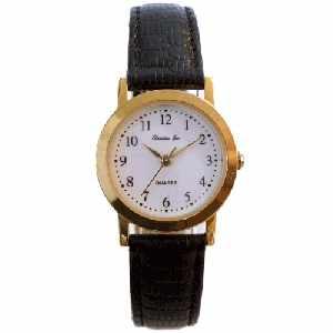 Reloj Christian Gar Reloj Christian Gar Acero Chapado 5 Micras Movimiento Miyota Mod