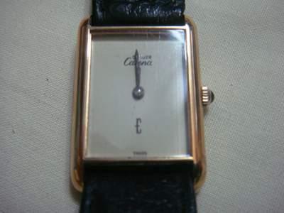 Reloj Catena CATENA