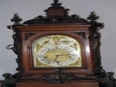 Reloj Lenzkirch De Pared