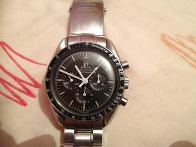 Reloj Omega Omega Speedmaster
