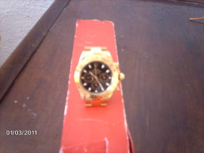 Reloj Rolex Vendo Rolex Daytona