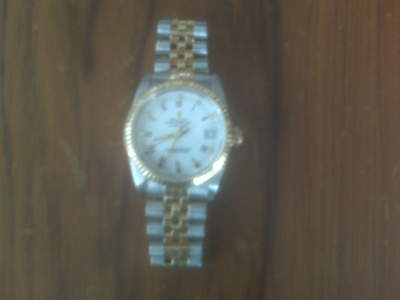 Vendo Rolex Oyster Perpetual Datejust