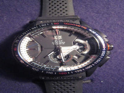 Reloj TAG Heuer Grand Carrera Calibre 36